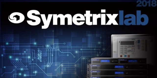 Symetrix Lab
