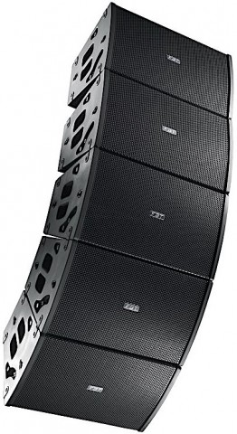 FBT Horizon Vertical Horizontal Array