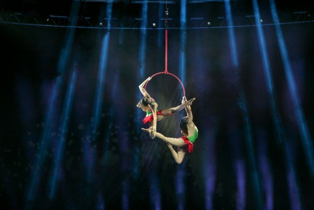Le Cirque 