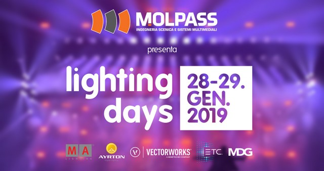 Molpass Lighting Days
