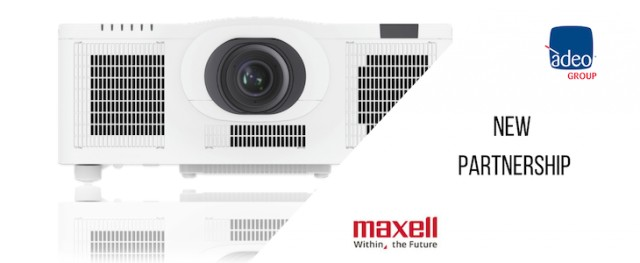 Maxell in Italia riparte da Adeo Group