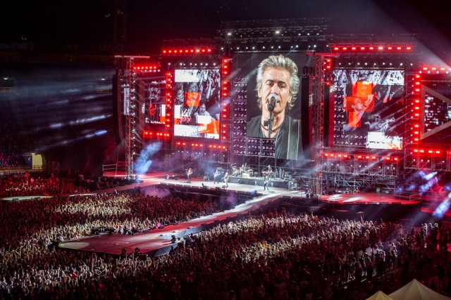 Ligabue - Start Tour 2019