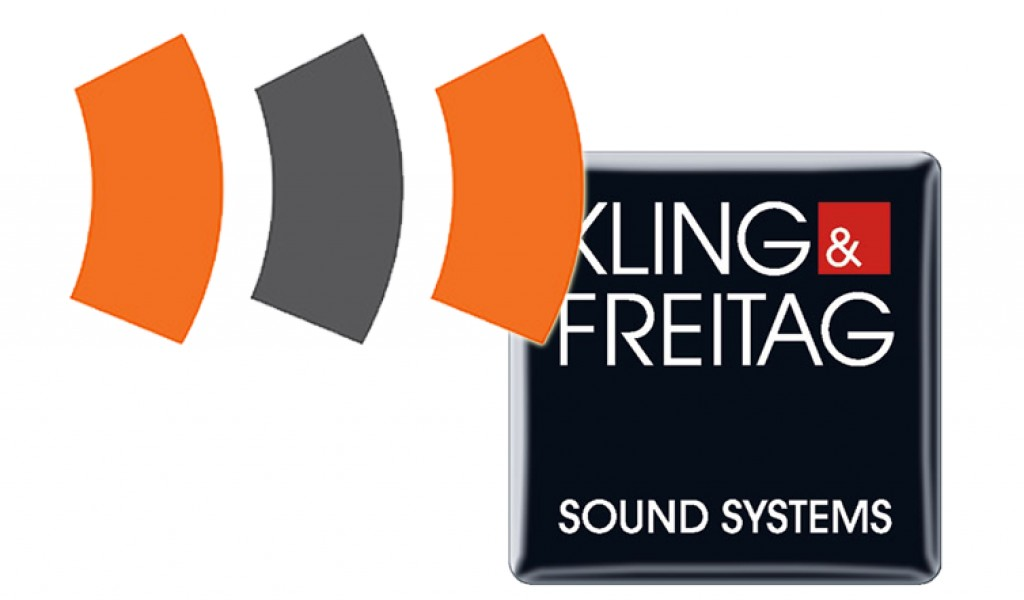 Molpass distribuisce in esclusiva Kling & Freitag SoundSystems