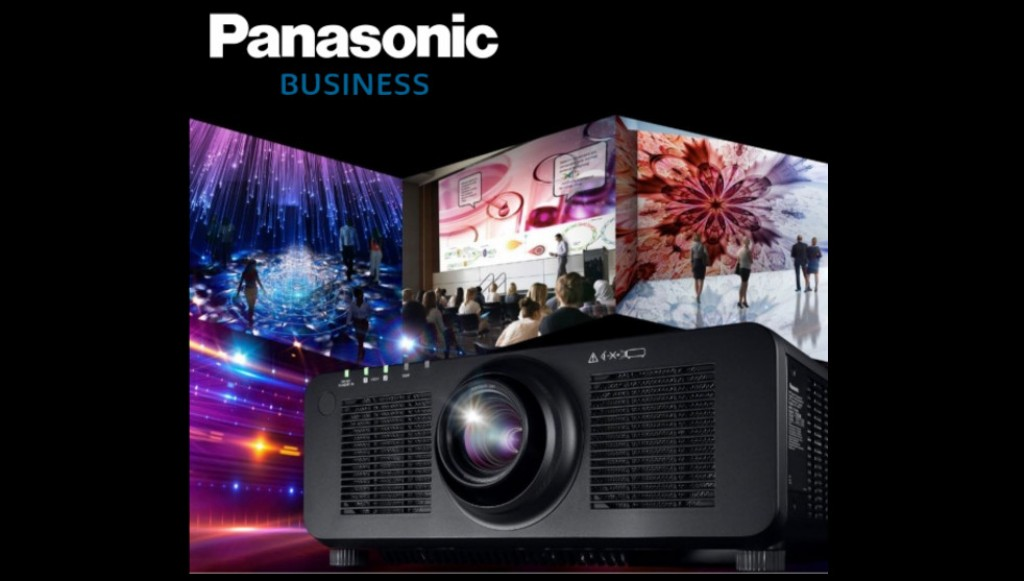 Exhibo distribuisce Panasonic Business