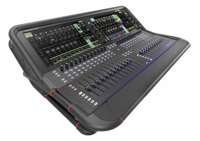 Allen&Heath Avantis - Console Digitale