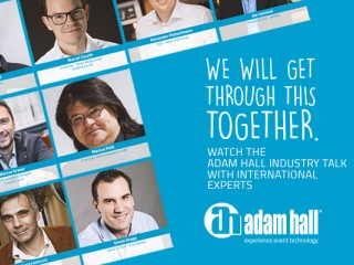 Impressioni a caldo sull'Adam Hall Industry Talk