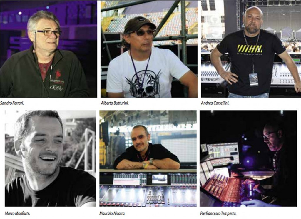 Sound-Elite Forum - Il mestiere del sound engineer