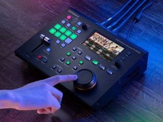 Roland P-20 HD Video Instant Replayer