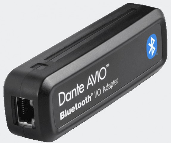 Dante AVIO Bluetooth