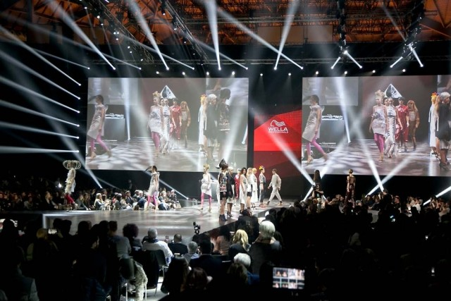 WELLA – Collection Show 2017