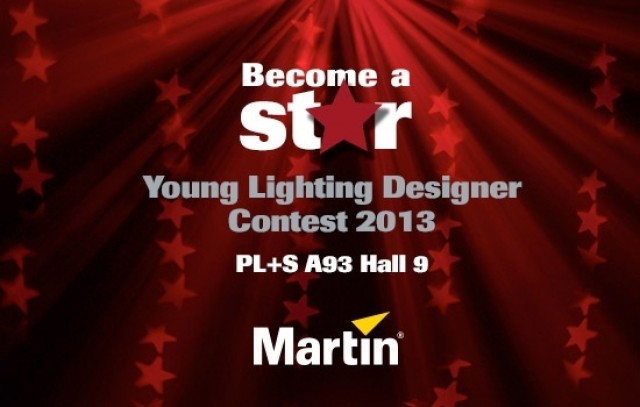"Martin Professional ""Become a Star"""