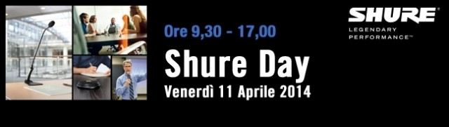 Shure DAY