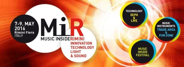 MIR – Music Inside Rimini