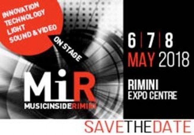 Live Experience a MIR 2018