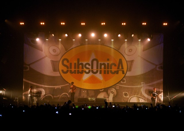 Subsonica - Istantanee Tour