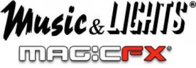 Music & Lights distribuisce Magic FX