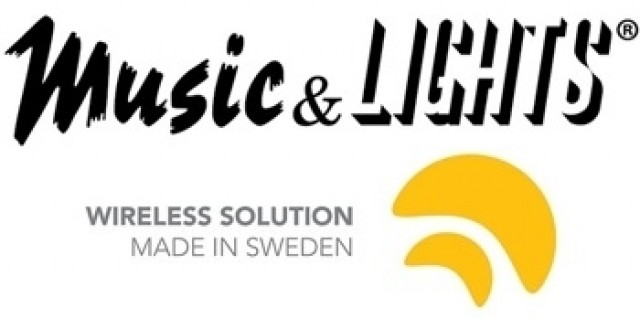 Music & Lights distribuisce Wireless Solution