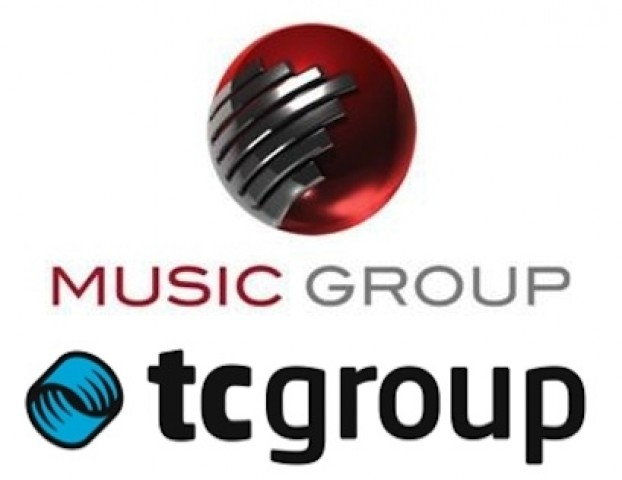Music Group acquisisce TC Group