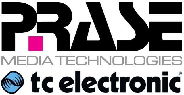 Prase Media Technologies acquisisce TC Electronic