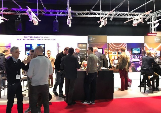 Link a ISE 2018